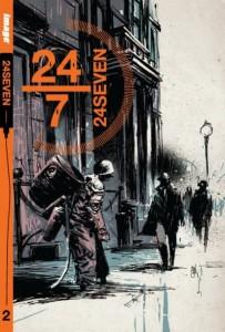 24Seven Vol 2